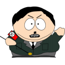 Cartman Hitler Png Icon