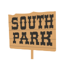 south Png Icon