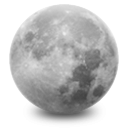 The Moon png icon