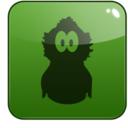 awake Png Icon