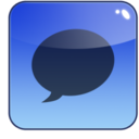 ichat Png Icon