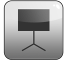 keynote Png Icon