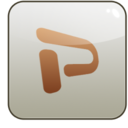 powerpoint Png Icon
