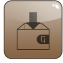 dropstuff Png Icon