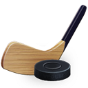 hockey Png Icon