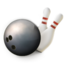 bowling large png icon