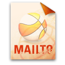 mail to png icon