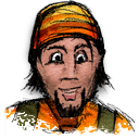 shaggy png icon