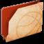 Da Folder large png icon