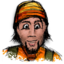 shaggy large png icon