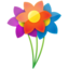 flower large png icon