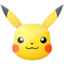 picachu large png icon
