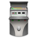 tricorder png icon