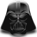 darthvader png icon