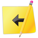 previous png icon