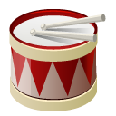 drumm Png Icon