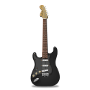 stratocaster Png Icon