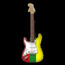 reggae Png Icon