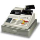 cashbox png icon