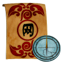 Tang dynasty Icon 29 Png Icon