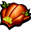 roast Png Icon