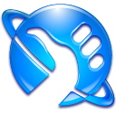 hithhicker png icon