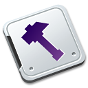 configure Png Icon