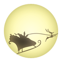 merry large png icon