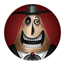 mayor png icon