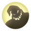shadow large png icon