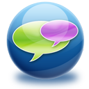talk Png Icon