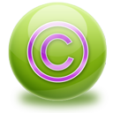 copyright Png Icon