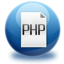 php Png Icon