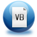 file vb Png Icon