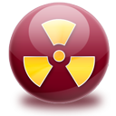 nuclear Png Icon
