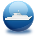 ship Png Icon