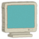 the stone age Icon 02 Png Icon