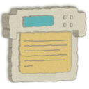 the stone age Icon 15 Png Icon