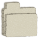 the stone age Icon 16 Png Icon