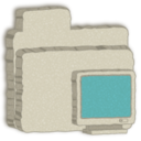 the stone age Icon 18 Png Icon