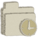 the stone age Icon 28 Png Icon