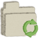 the stone age Icon 30 Png Icon
