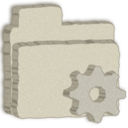 the stone age Icon 32 Png Icon