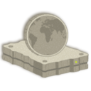 the stone age Icon 38 Png Icon