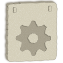 the stone age Icon 48 Png Icon