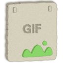 the stone age Icon 51 Png Icon