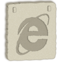 the stone age Icon 52 Png Icon