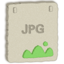the stone age Icon 53 Png Icon