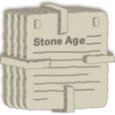 the stone age Icon 61 Png Icon