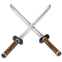 katana Png Icon